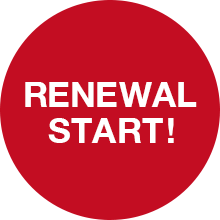 Renewal Start!